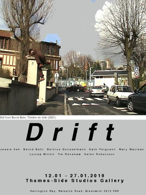 drift web invite